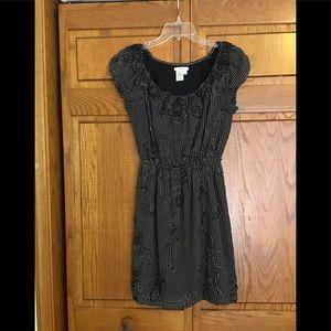 Sophie Max size XS polka dot dress